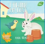 Little Friends Timmy's New Friend & Playing Hide & Seek book