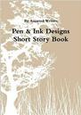 Pen & Ink Short Story Book